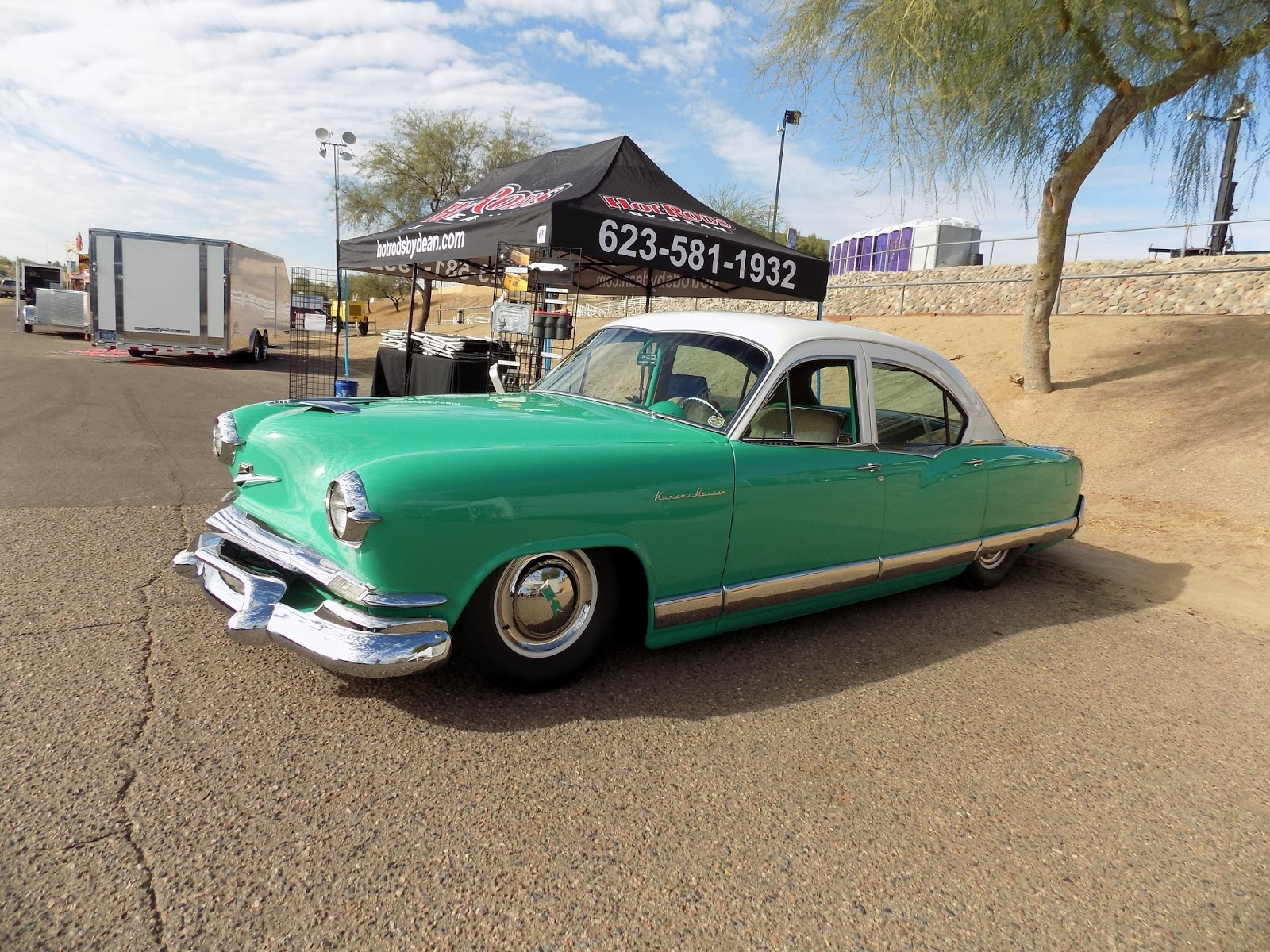 Rons Hot Rods GOOD GUYS SCOTTSDALE - When is the good guys car show in scottsdale