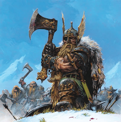dwarves what is the fate of a proud but long forgotten race