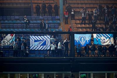 УЕФА открыл дело в отношении «Зенита» после матча с «Вильярреалом» в ЛЕ