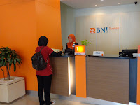 PT Bank BNI Syariah - Recruitment For SMA, Semua Jurusan, Direct Sales BNI Syariah October 2016