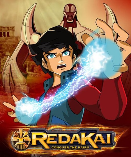 Conquer Ky Maya And Kairu Redakai
