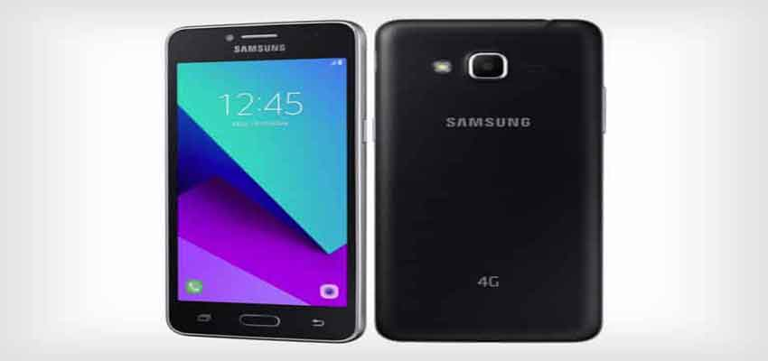 Samsung Releases affordable Galaxy J2 Ace smartphones
