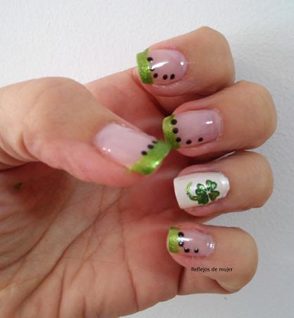 manicura_verde