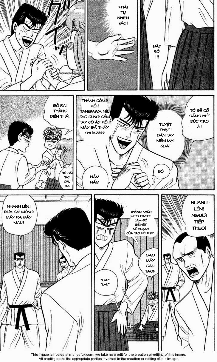 Kyou Kara Ore Wa!! Chap 51 - Truyen.Chap.VN