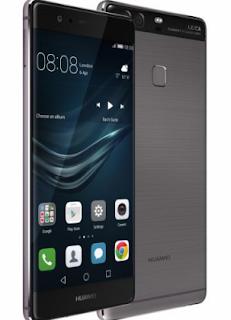 Huawei P9 Plus JPEG