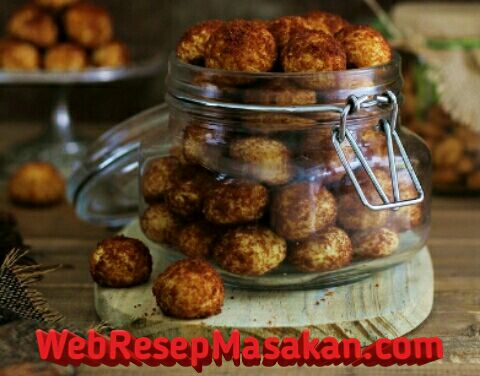 Palm Cheese Cookies Ny Liem, Resep palm cheese cookies ny liem,