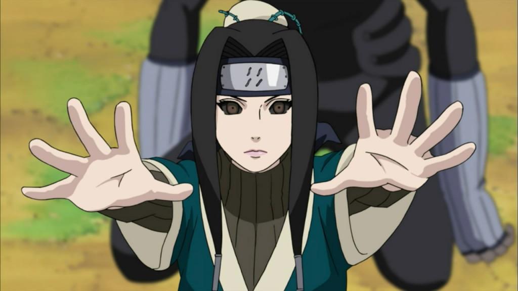 Naruto Shippuuden 265