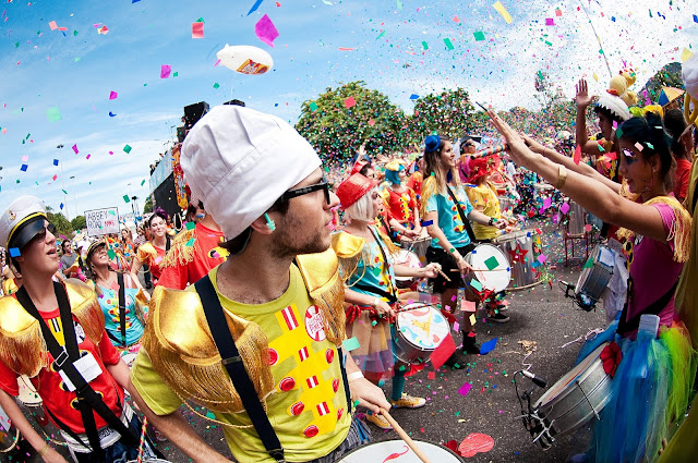 Curiosidades sobre o Carnaval Brasileiro