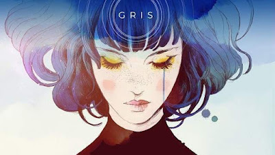 GRIS APK + OBB Game Download OFFLINE
