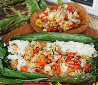 paket nasi box  daerah sektor 3 bintaro