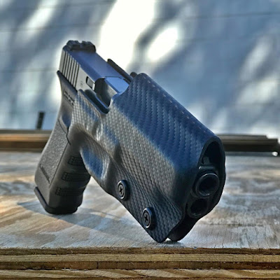 dara holsters, kydex holsters, action sport holster, idpa holster, competition holster, uspsa holster, idpa gear, glock 34 holster, quick draw holster
