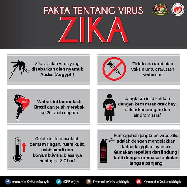 Apa virus Zika
