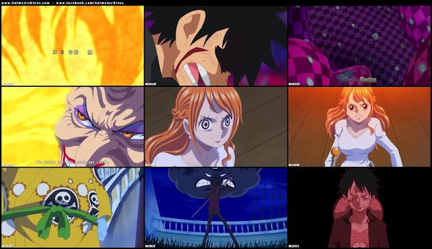 One Piece 864