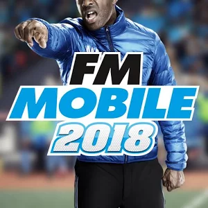 Football Manager Mobile 2018 v9.0.3 Mod Apk [Patched]