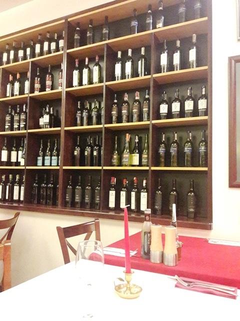 restauracja włoska Słupsk, gdzie zjeść w Słupsku
