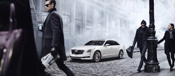 Image 4: 2016 Cadillac CT6