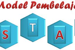 Model Pembelajaran Kooperatif Tipe STAD (Student Team Achievement Divisions)