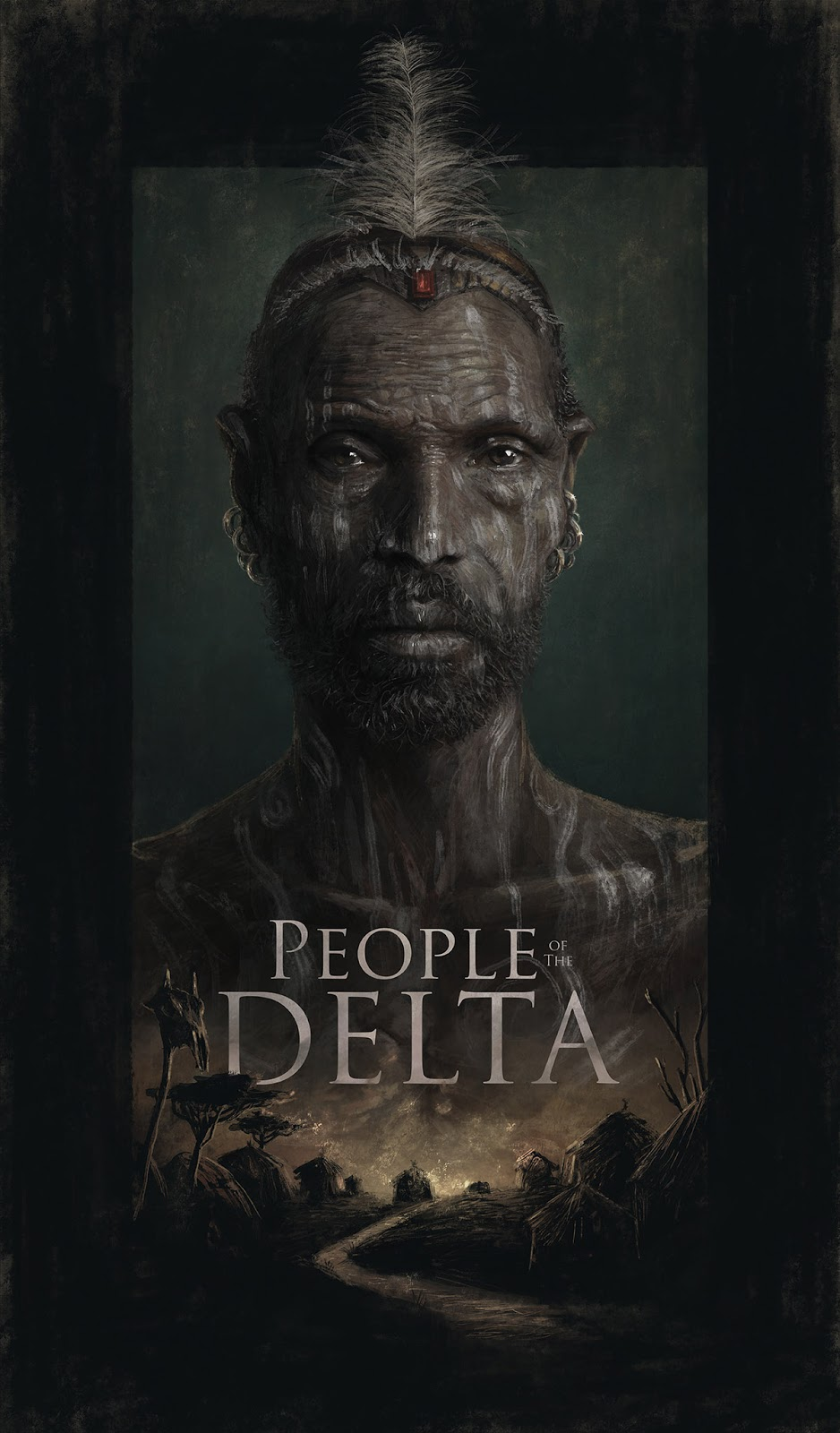 People of the Delta - Tiempo duros para los pueblos del Delta