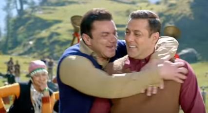 Naach Meri Jaan - नाच मेरी जान (Tubelight) Full Lyrics Video Song Hd