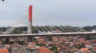 Warga Pendatang ke Kota Bandung Meningkat