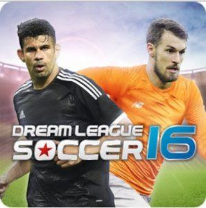 Dream League Soccer 2017 Mod v4.02 Apk Data Terbaru