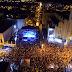 IV Show pela Paz com Dunga da Canção Nova reúne multidão em Cajazeiras