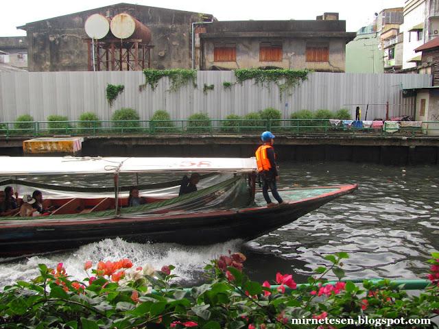 Старый Бангкок