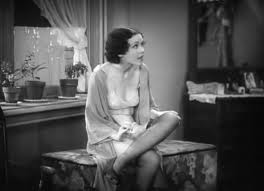 Maureen O'Sullivan Payment Deferred 1932
