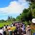 Ziarah Kubur atau Hari Raya 6 di Bangkinang Kabupaten Kampar Riau Indonesia #ocuisme