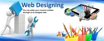 Web Designing Training in Noida