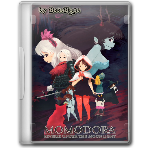 Momodora Reverie Under The Moonlight Full Español