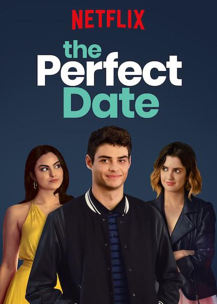 הדייט המושלם לצפייה ישירה / The Perfect Date