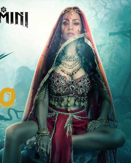 Kamini (2019) S01 Hindi Dubbed Complete 720p WEB-DL 1.2GB