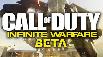 טריילר חדש לבטא של Call of Duty: Infinite Warfare