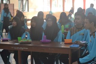 Diklat PPBN SMA Negeri 2 Kudus 2016