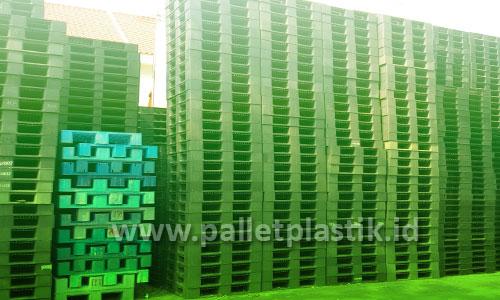 Jual Pallet Plastik Surabaya | Harga Pallet Plastik Surabaya
