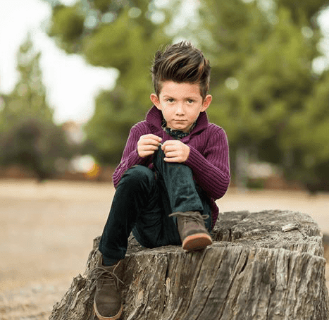 cute small boy pic Whatsapp Profile Picture, DP, Images Download