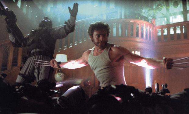 Kisah Lengkap Wolverine Lengkap Dari X-Men Hingga Logan 4