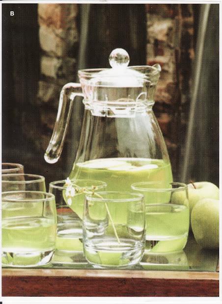 Amhsas Bliss Shoppe Glass