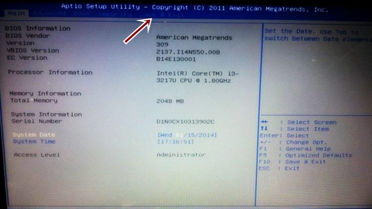 ... : Cara Instal Windows 8-8.1 dan 10 di Laptop Asus i3 Lewat Flashdisk