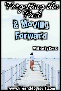 Forgetting the Past and Moving Forward