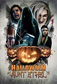 Watch Halloween at Aunt Ethel's Online Free 2018 Putlocker