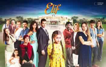 Elif Capitulo 581