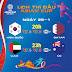 Lịch thi đấu Asian Cup 2019 ngày 25-1