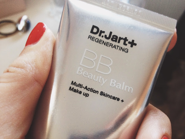 Dr Jart, Dr Jart Beauty Balm, BB, Dr Jart Regenerating Beauty Balm, skincare, beauty, makeup, review