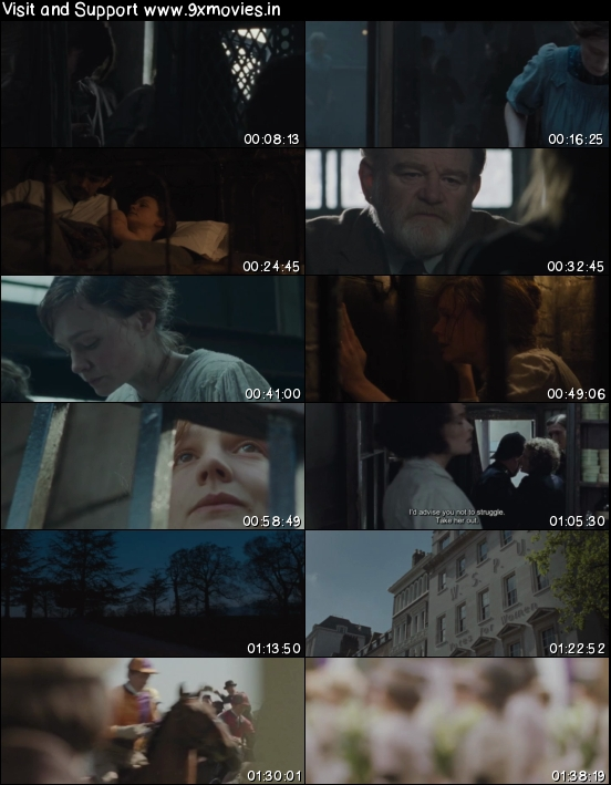Suffragette 2015 English 480p BRRip 300mb ESubs