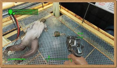 Fallout 4 Games Screenshots