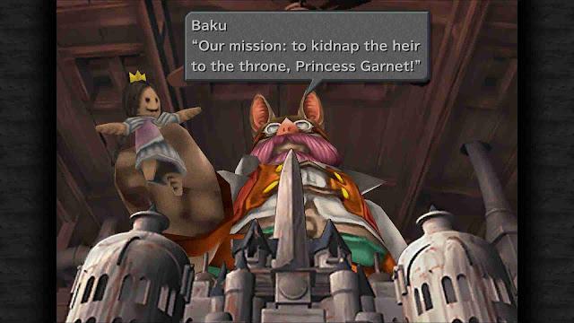 Final Fantasy 9 Psx Iso
