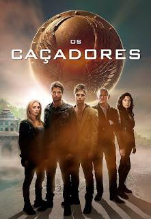 Os Caçadores – Legendado (2013)