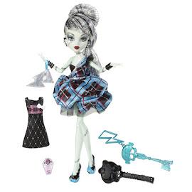 MH Sweet 1600 Frankie Stein Doll